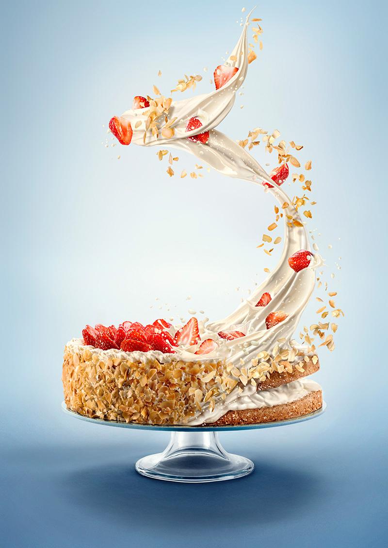 Maxima tortas
