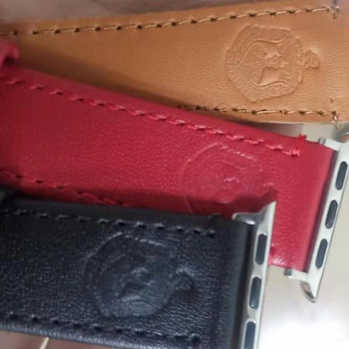 Leather DST iWatch Compatible bands