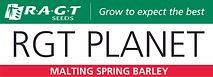 RGT Planet Spring Barley