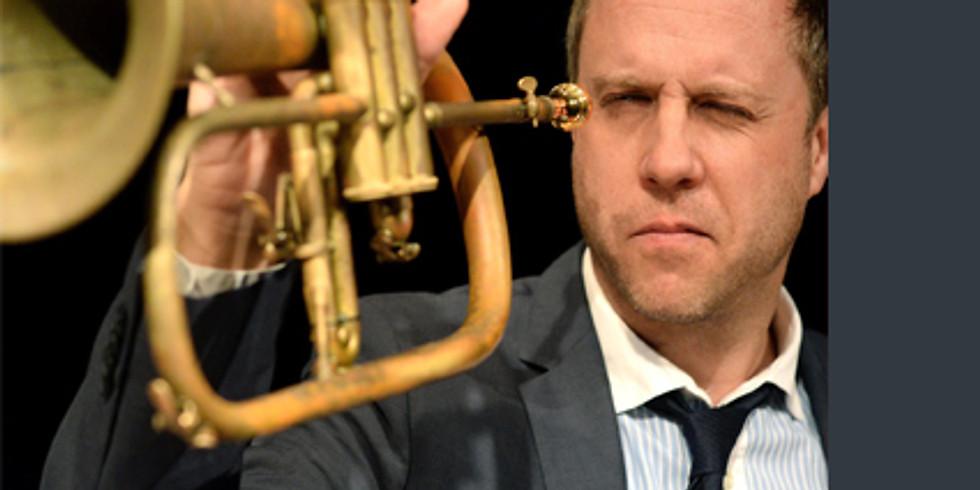 "JazzTrane: ""In The Spirit Of Woody Shaw"""