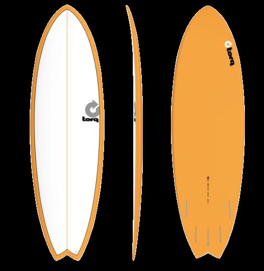 Planche de surf Torq
