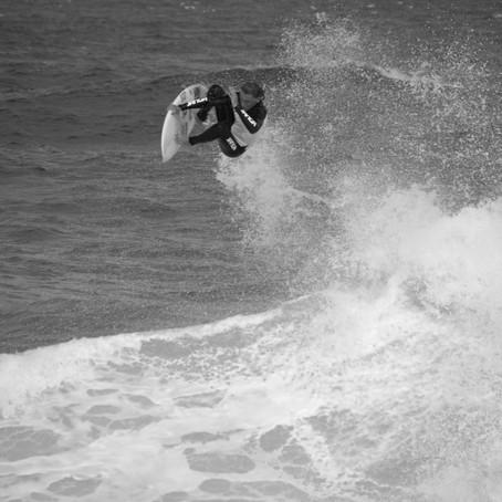 COMMENT DÉBUTER EN SURF