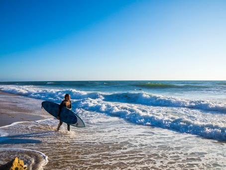 Les meilleurs spots de surf à Biscarosse plage