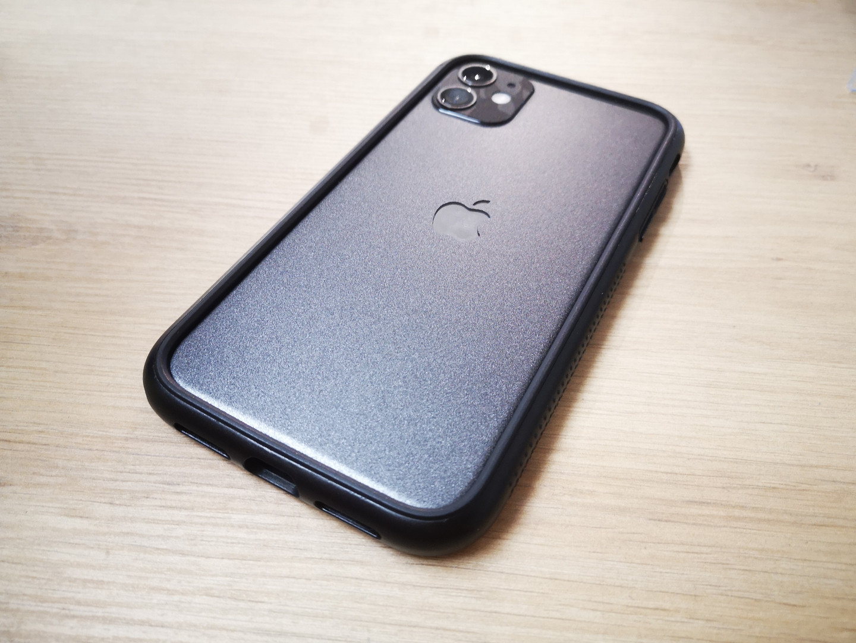 Bumper case iPhone 11