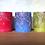 Thumbnail: Panna Rustic Pillar Candle