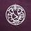 Thumbnail: Ganesha Eggplant T-Shirt