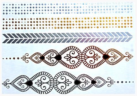 Henna Jewels