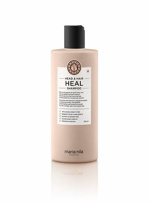 Head&Hair Heal Shampoo