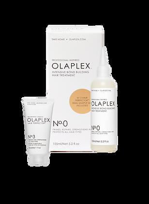 OLAPLEX Intensive Bond Building Hair Treatment N°0