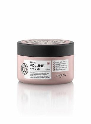 Pure Volume Masque