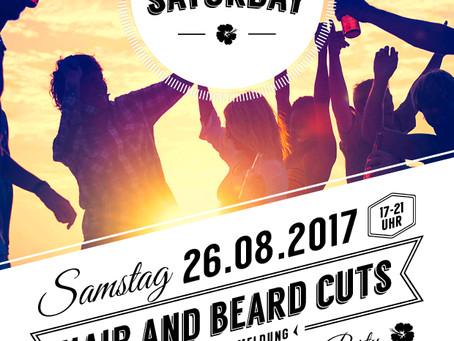 Men's Saturday Summer Special - Hawaii Party
