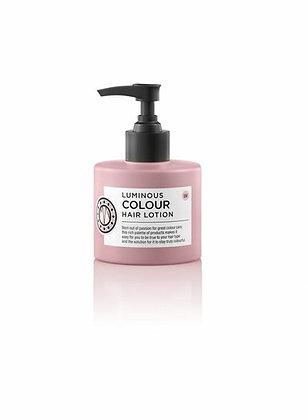 Luminous Colour Hair Lotion