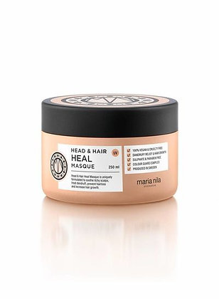 Head&Hair Heal Masque