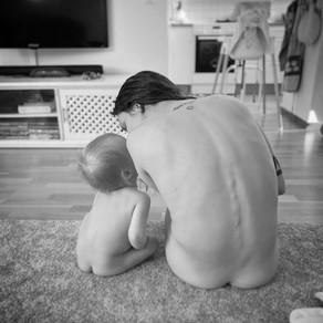En bra förälder