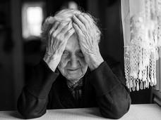 Los ancianos de Chile no temen morir por COVID19: sólo temen morir en soledad.