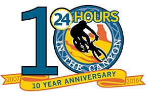 24hrs logo