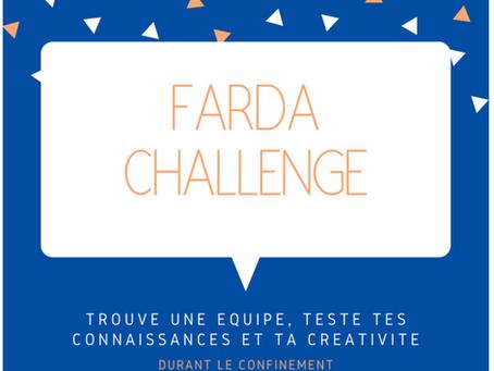 FARDA CHALLENGE