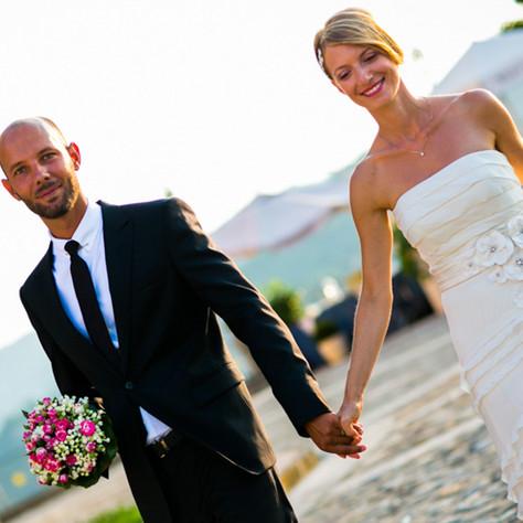 Sabrina & Cédric - Matera Wedding