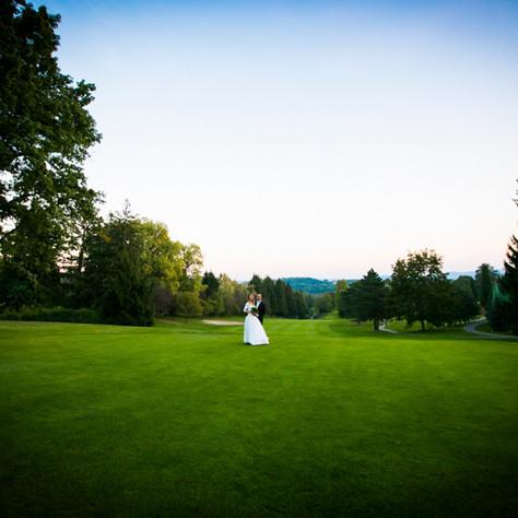 Milan destination wedding