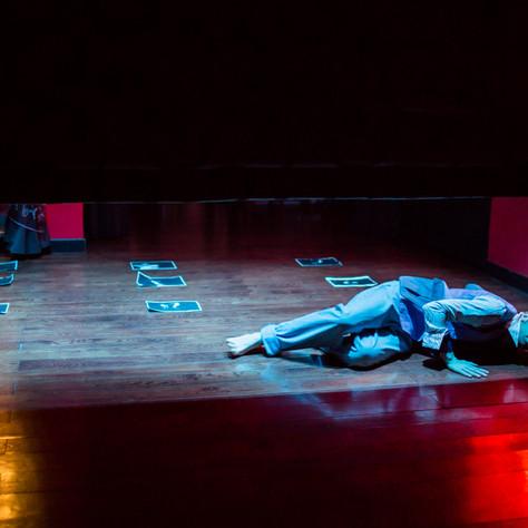 Driin 612 (O)b.SESSION - Teatro Antigone, Roma