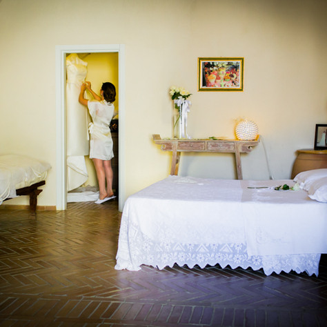 Wedding Sassi di Matera - Destination Photographer
