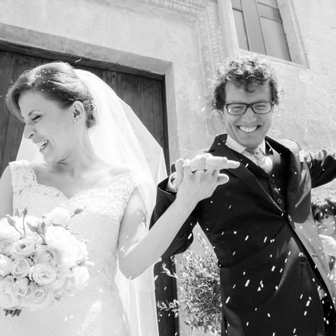 Wedding Sassi di Matera - Aldo and Donatella