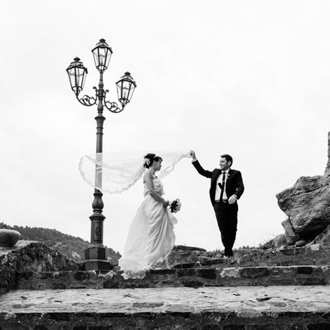 Rosaria & Nicola - Matrimonio a Matera