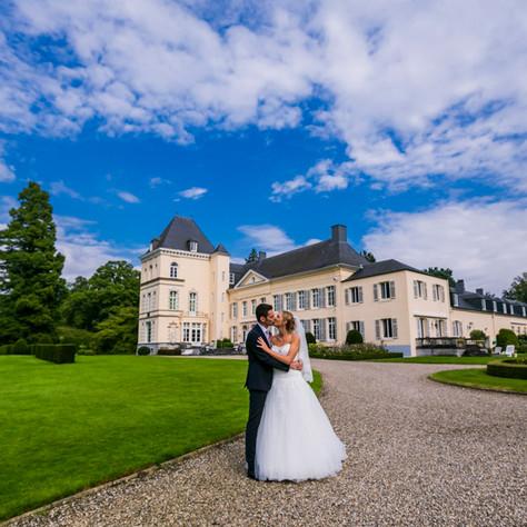 Wendy + Dario - Brussels Wedding