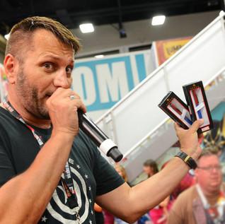 Comic-Con NY 2016