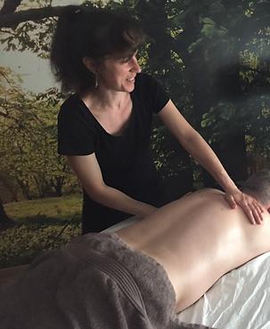 Siyanda massage, Lambregts Debbie