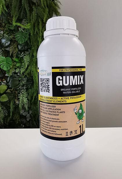 Zhuss Gumix