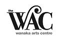 Wanaka Arts Centre Logo