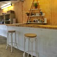 Underground Potters- Work Bench