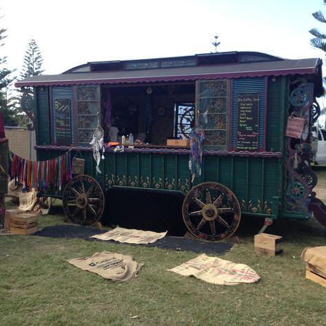 Medieval Faire Gold Coast