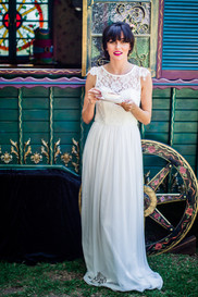 Photo shoot by Wedding Playbook