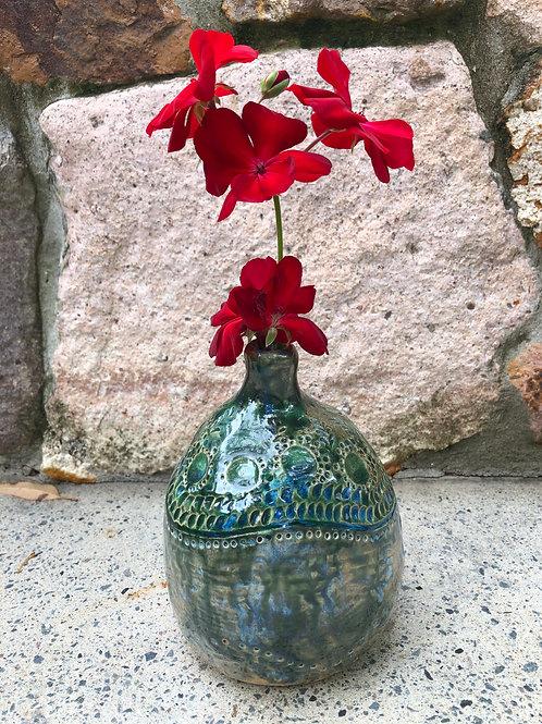 Wonky Donky Vase