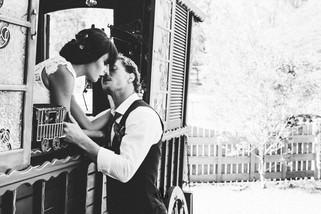 Wedding Playbook Photoshoot