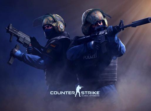 Unser CS:GO Main Team!