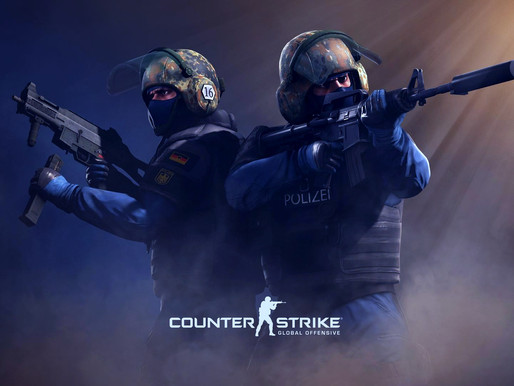 Unser CS:GO Main Team!