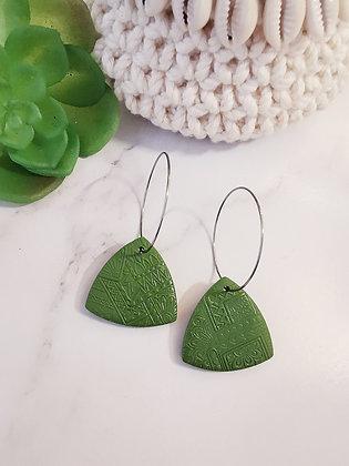 Elise - green