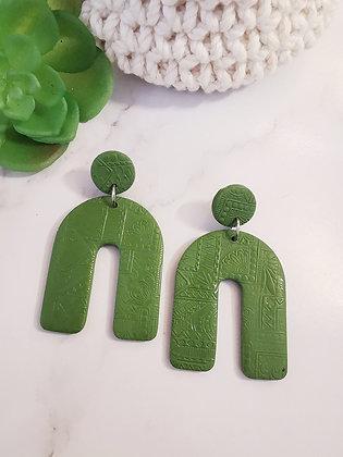 Lana - green