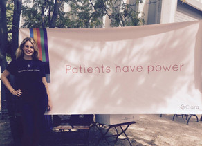Patients Have Power: A Seat at the Digital Table