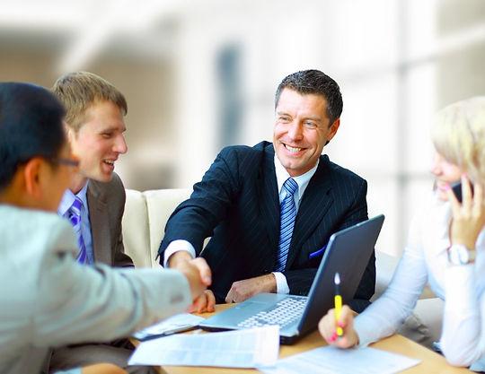 Usługi doradcy finansowego Amtrust Group
