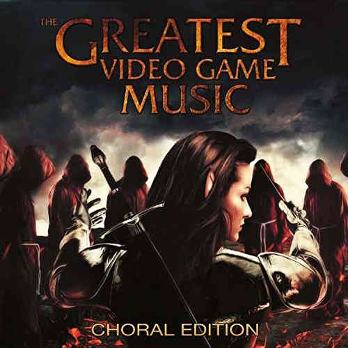 The Great Video Game Music Choral Edition