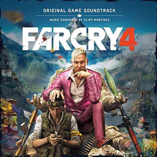 Far Cry 4 Original Soundtrack