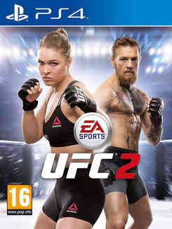 EA Sports UFC & UFC 2