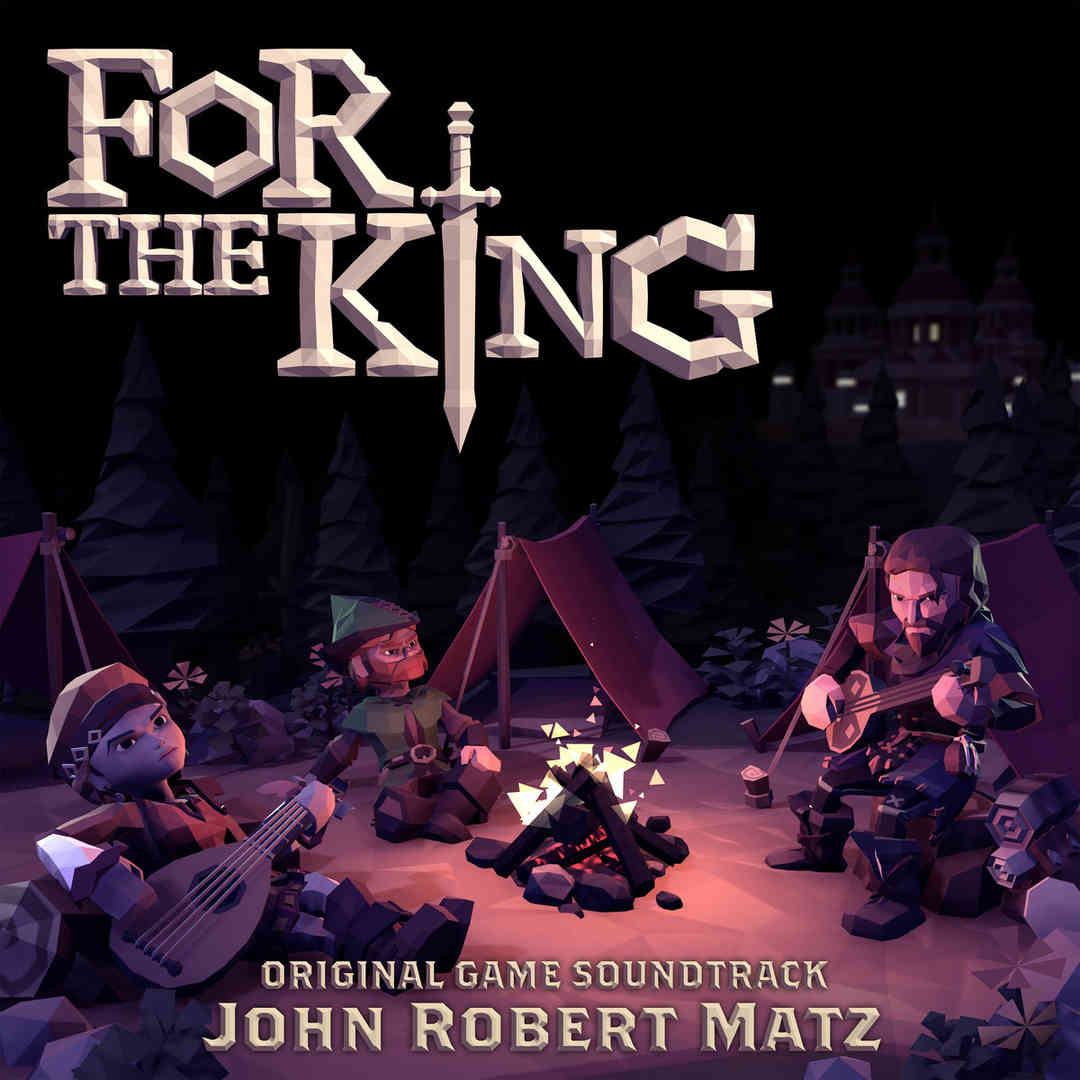 For The King Original Game Soundrack