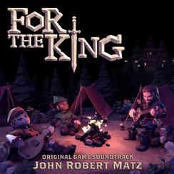 For The King Original Game Soundrack
