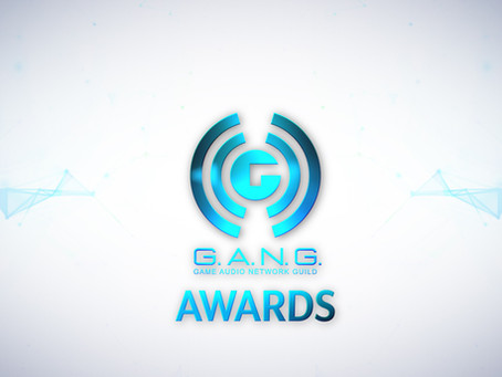 18th Annual Game Audio Network Guild Awards