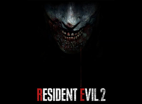Project Announcement: Resident Evil 2